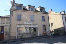 Vente Appartement Boussac (23600)