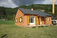 Maison sur parcelle de 600 m² 160000 Lanuéjols (48000)