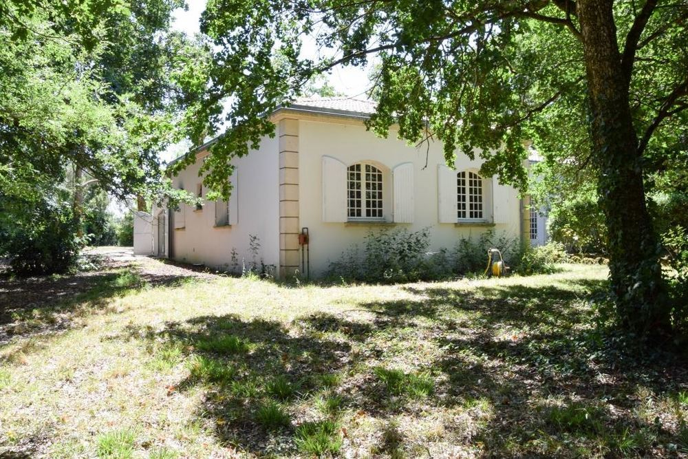 Vente Maison Villa  à La rochelle