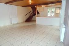 Location Appartement Chalamont (01320)