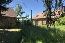 Maison en pierres 107000 Lubersac (19210)
