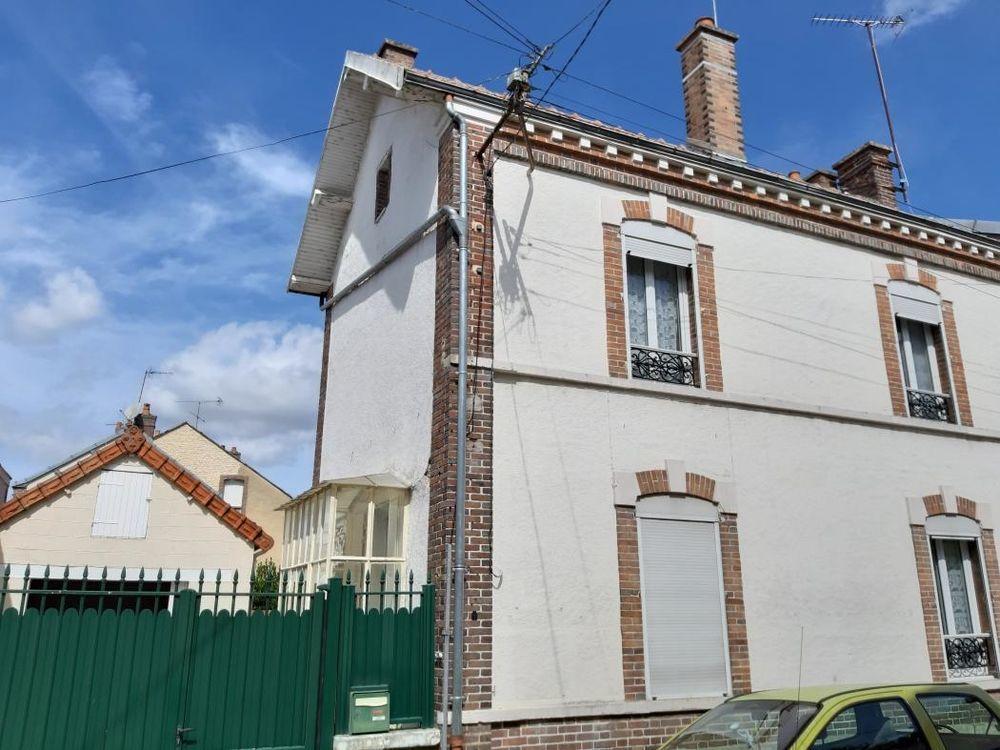 Location Maison Maison  à Romilly sur seine
