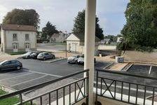 Vente Appartement Douvres-la-Délivrande (14440)