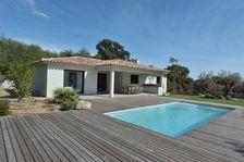 Villa avec terrasse et piscine 790 Saint-Nazaire (30200)
