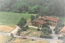 Vente Maison Chamelet (69620)