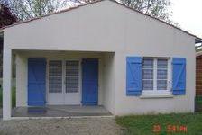 Vente Maison Surgères (17700)
