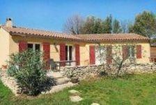 Maison proche écoles 690 Saint-Nazaire (30200)