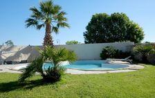 Maison avec piscine 402800 Uzès (30700)