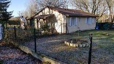 Maison 128000 Fargues-sur-Ourbise (47700)