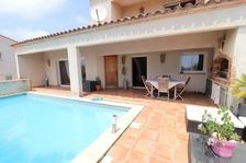 Villa Belles superficies 450000 Canet-en-Roussillon (66140)