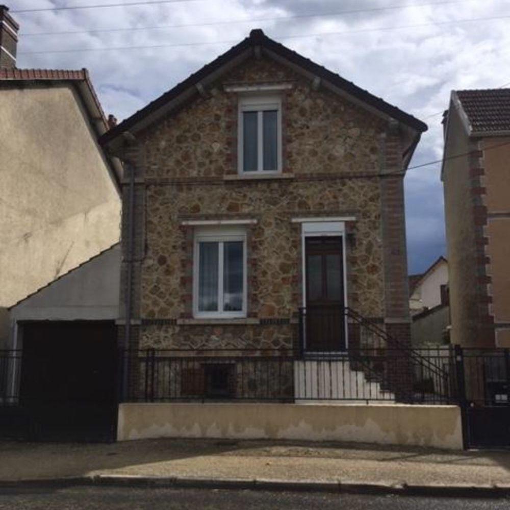 Vente Maison Maison  à Romilly sur seine