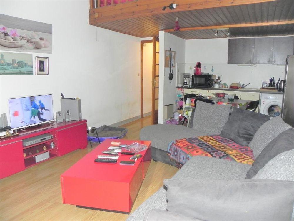 Vente Appartement 4 Pièces Lot 4  2° ét.  à Rochefort