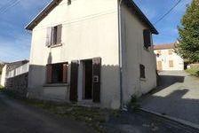 Maison 35000 Saint-Étienne-de-Lugdarès (07590)
