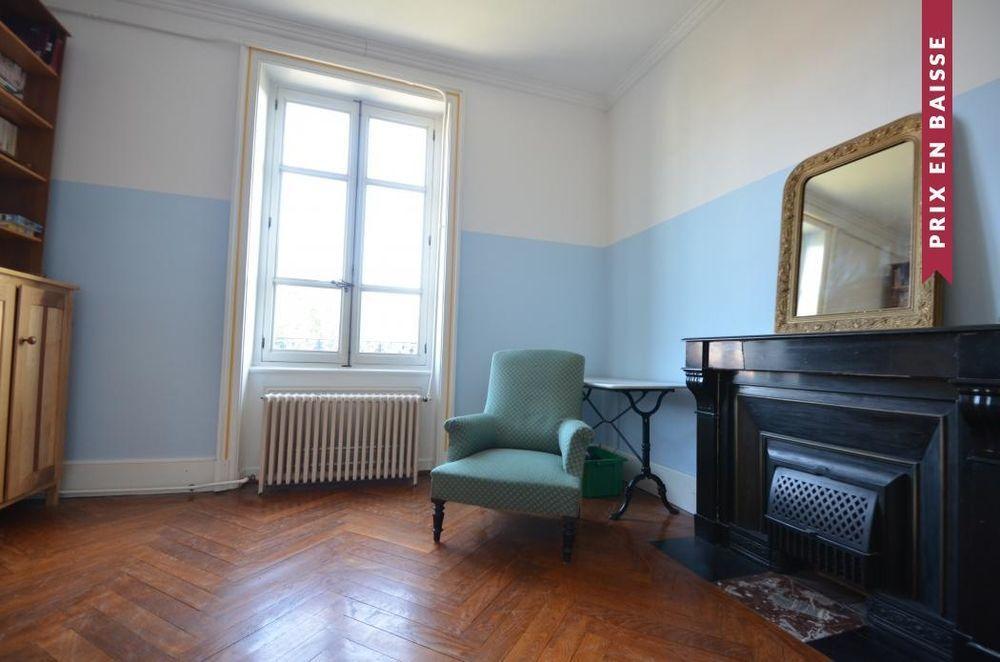Vente Appartement 7 Pièces avec jardin privé 700 m²  à Caluire et cuire