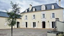 Maison de village 1300 Pau (64000)