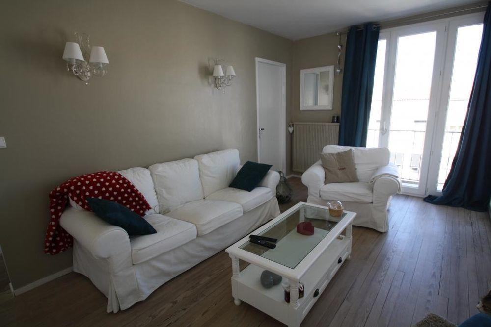Vente Appartement 2 Pièces  à Royan