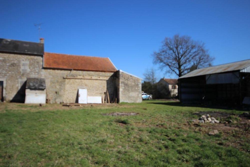 Vente Maison Maison avec vue sur la campagne  à Boussac