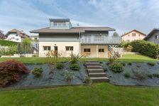 Maison 1095000 Divonne-les-Bains (01220)
