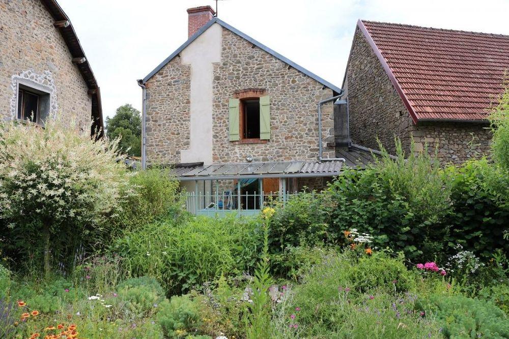 Vente Maison Maison Maison proche de Guéret  à Gueret