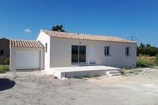 Maison RT2012 à construire 290000 Fontvieille (13990)