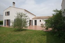 Maison 225000 Aigrefeuille-d'Aunis (17290)
