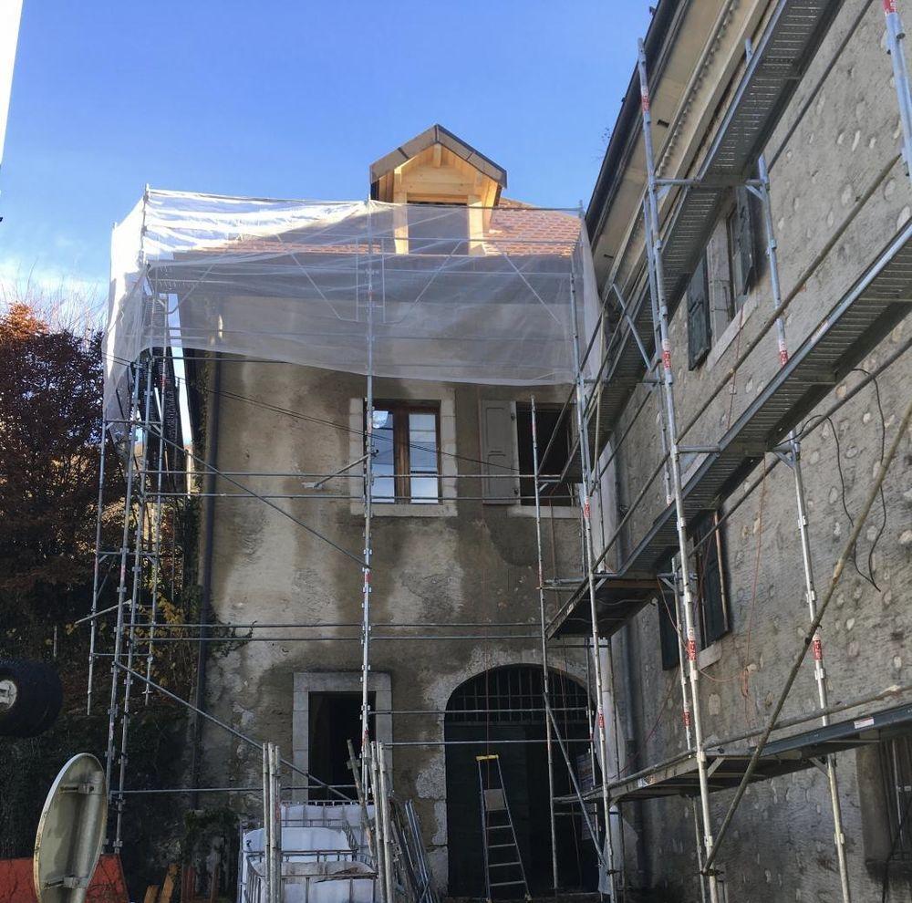 Vente Maison Maison  à Talloires
