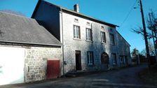 Vente Maison Sardent (23250)