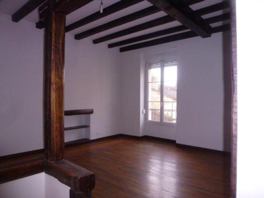 Location Appartement 2 Pièces  à Macon