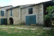 Maison de village 171200 Laval-Saint-Roman (30760)