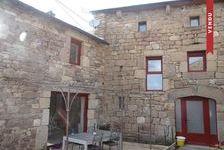 Maison en pierres 180000 Chastel-Nouvel (48000)