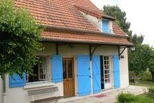 Vente Maison Gueugnon (71130)