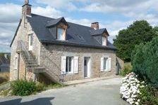 Maison L3252 500 Loupfougères (53700)