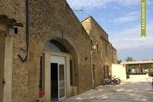 Domaine / Partie de MAS 499000 Castillon-du-Gard (30210)