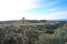 Terrain Mazet - vue et calme 56000 Saint-Pons-de-Mauchiens (34230)