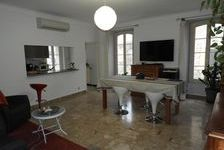5 Pièces  Terrasses et garage 825 Bourg-Saint-Andéol (07700)