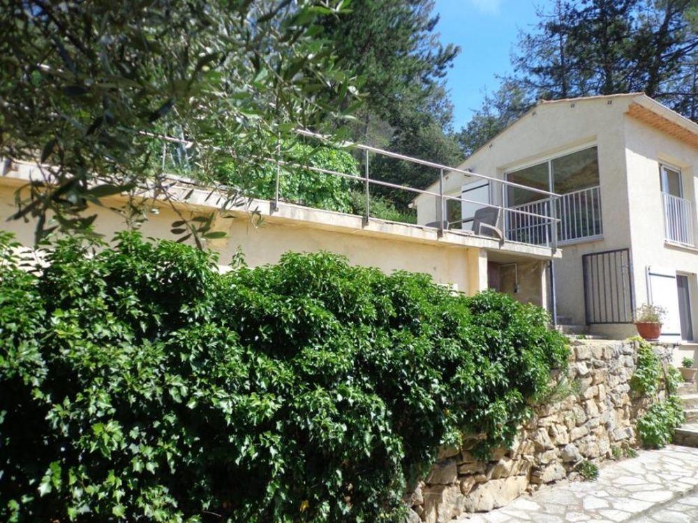 Vente Maison Maison avec vue et piscine  à Goudargues