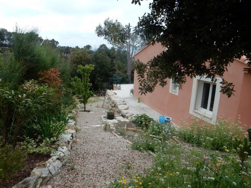 Vente Maison Villa  à Seillons source d'argens