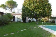 Maison 619500 La Rochelle (17000)