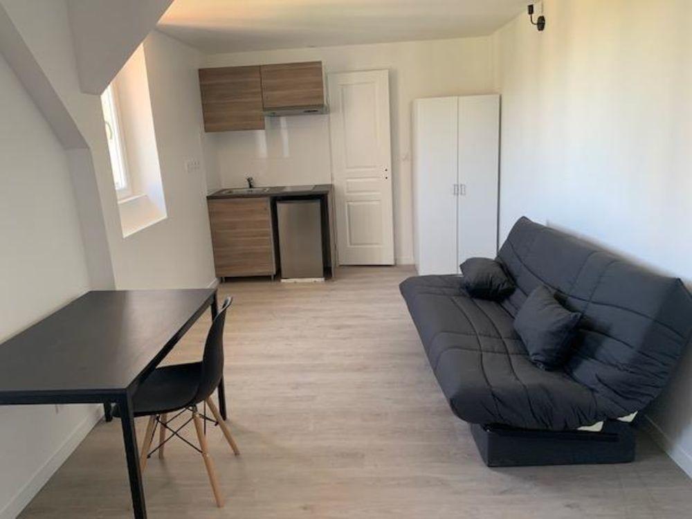 Location Appartement 2 Pièces  à Dijon