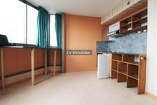 Location Appartement Dunkerque (59140)