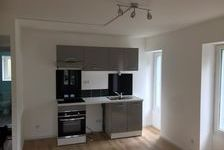 Location Appartement 450 Vorey (43800)