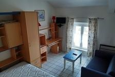 Location Appartement 345 Brioude (43100)