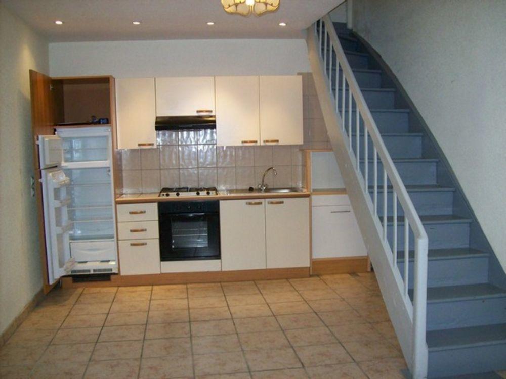 location Maison - 4 pièce(s) - 80 m² Brioude (43100)