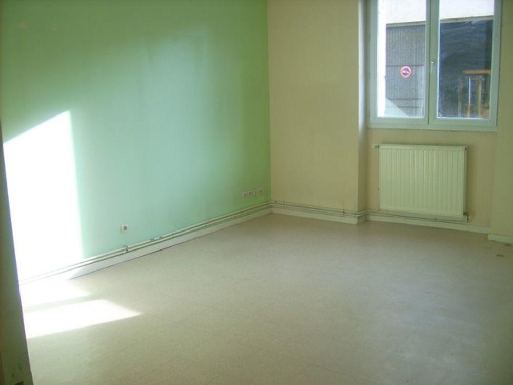 location Appartement - 3 pièce(s) - 67 m² Roche-la-Molière (42230)