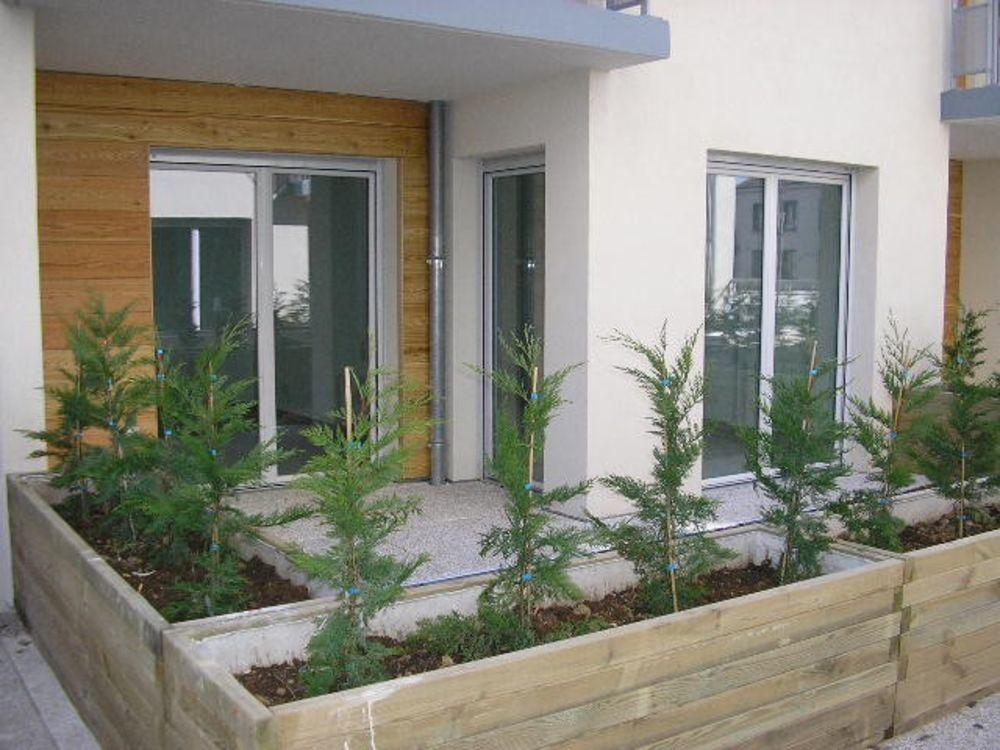 location Appartement - 2 pièce(s) - 44 m² Saint-Etienne (42100)