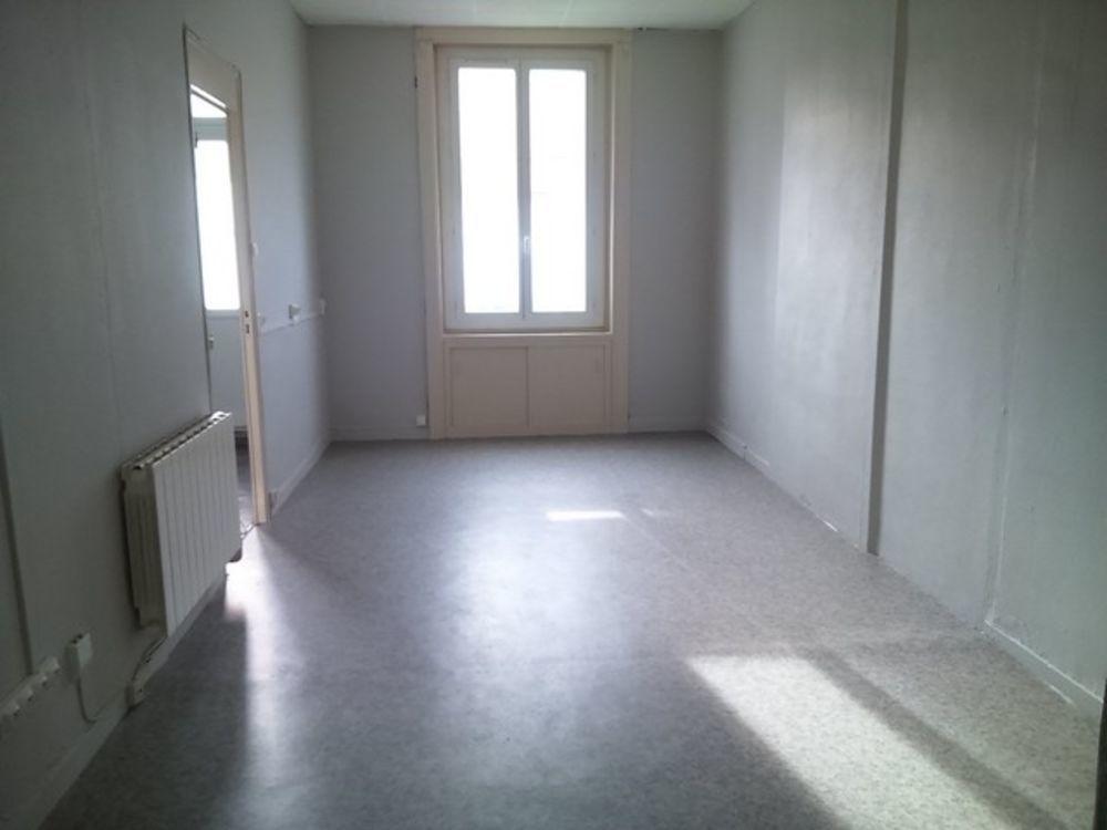 location Appartement - 3 pièce(s) - 62 m² Saint-Étienne (42000)