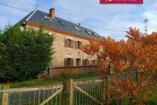 Maison Auzances (23700)