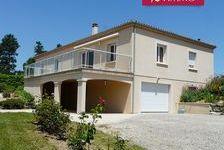 MAISON CONTEMPORAINE SUR 8000 M² DE TERRAIN PAYSAGER 388000 Castelnau-Montratier (46170)