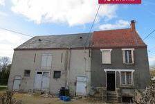 Vente Maison Saint-Priest-la-Marche (18370)