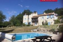 SUPERBE PROPRIETE AVEC GITE INDEPENDANT ET PISCINE 686000 Castelnau-Montratier (46170)